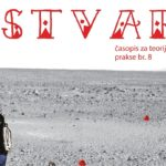 Novi broj časopisa STVAR