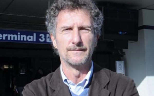 ALBERTO CUSTODERO