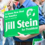 Jill Stein, kandidatkinja za predsednicu SAD