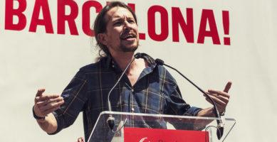 Vlast PODEMOS-a u španskim gradovima