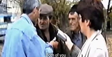 Težina laži B. Malagurskog – III deo: Bosanski Lebensraum