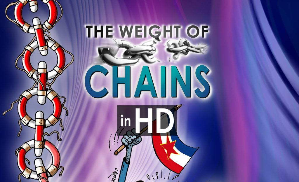 Foto: The Weight of Chains | Težina lanaca - HD - YouTube