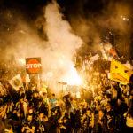 Protesti u Srbiji – lekcija iz uspravnog hoda