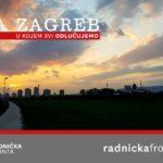 Ujedinjena lijeva fronta u Zagrebu