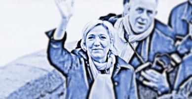 Kako razumeti fenomen Marin le Pen?