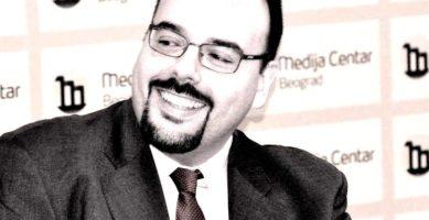 Mario Reljanović – Nužna je vaninstitucionalna borba
