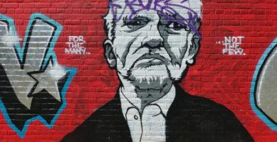 Jeremy Corbyn i ponovno rađanje nade