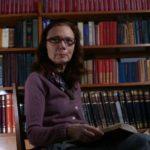 In memoriam: Jasna Tkalec, 1941-2017