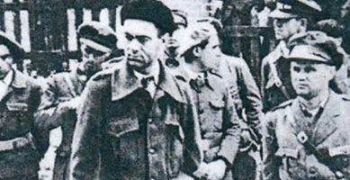 Smrt Blagoja Parovića