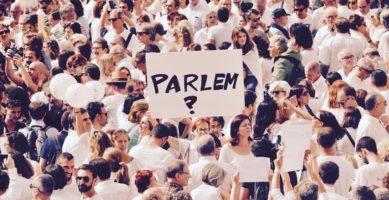 """Txema Guijarro: """"PODEMOS-ova alternativa za Kataloniju"""""""