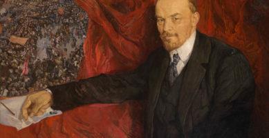 Velika Revolucija ili velika tragedija XX stoljeća?