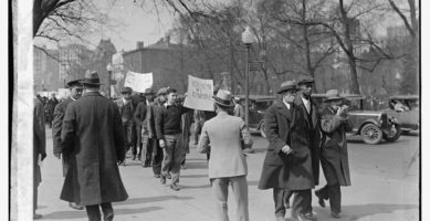 Bilješke o obrazovanju radnika (1935.)