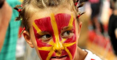 Makedonsko pitanje
