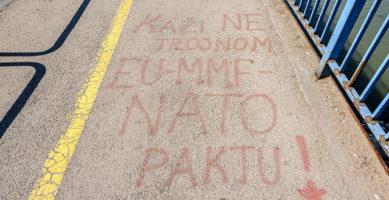 Spirala narodnog revolta u Srbiji