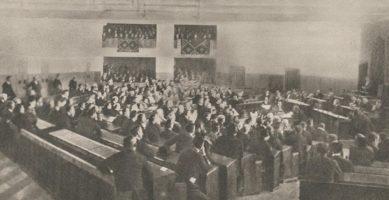Ustavni temelji prve Jugoslavije (II dio)