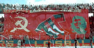 Fudbalski navijači i emancipacija