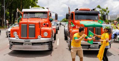 Žair Bolsonaro, ekstremni desničar na čelu Brazila?