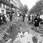 Studentska revolucija 1968. u svetu i kod nas