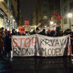 Beogradski protesti: promašaji 2018. i lekcije 2017. godine