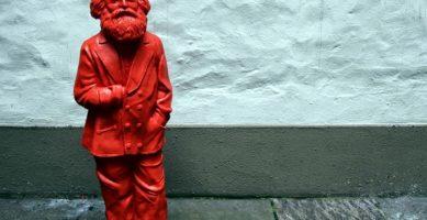 Šta znači biti marksista?