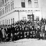 Sto godina od osnivanja KPJ