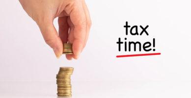 Elizabet Voren i porez na bogatstvo