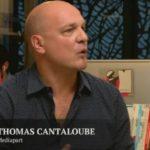 THOMAS CANTALOUBE