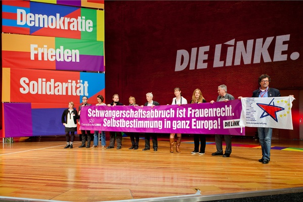 Njemačka u šoku : AfD skinija ljevičarskog premijera u Tiriškoj 2-36