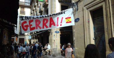 Izazovi ljevice u Baskijskoj zemlji*