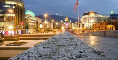 U Makedoniji, sve već viđeno